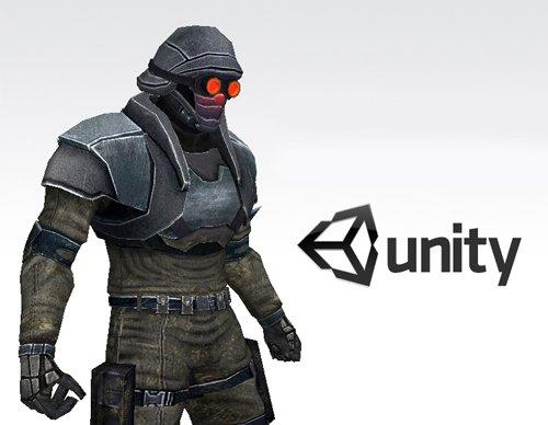 Unity скачать программу для создания игр - фото 10