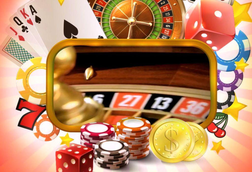 Посоветуйте лучшее казино онлайн тактика на казино вулкан