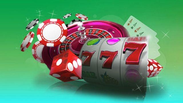 выплата денег с казино
