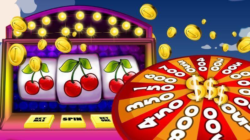 Русский вулкан казино продам игровые аппараты в украине