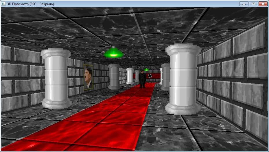 русский конструктор 3d игр знакомств