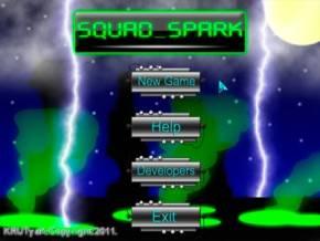 Игра Squad_SPARK