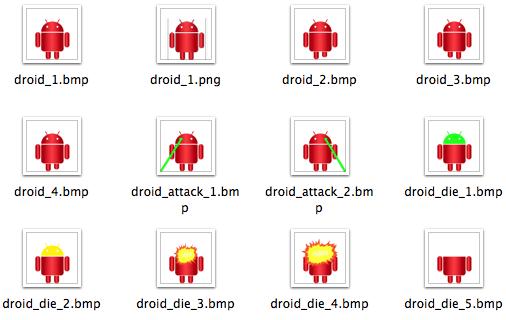 Free download sprites for game maker 8