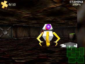 3D-игра на NaaLaa 5