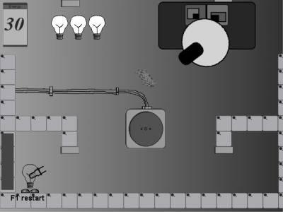 Lamp Adentures