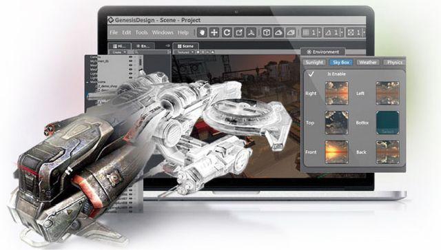 Движок 3d сайта бюро находок создание сайтов