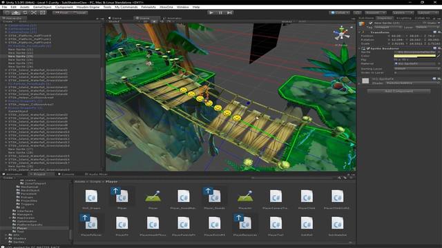 Houdini Engine теперь бесплатен для Maya, UE и Unity