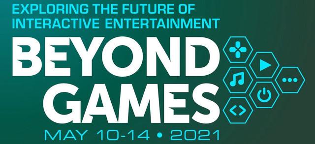 Совсем скоро Beyond Games
