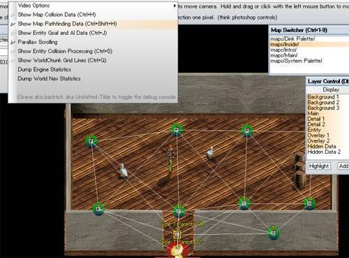 Novashell Game Creation System 0.82