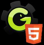 Логотип GameMaker HTML5