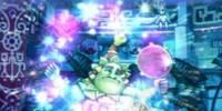 Magic Particles 3D