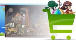 GameSalad Marketplace