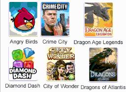 Разработка игр Google+