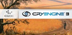 Crytek на China GDC