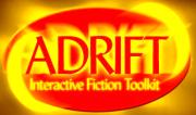 Логотип ADRIFT