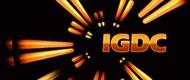 Логотип IGDC