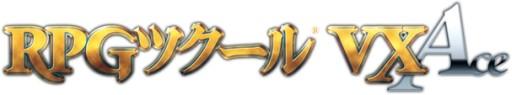 Логотип RPG Maker VX Ace