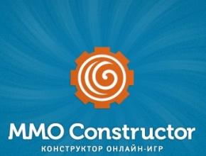 Логотип MMO Constructor