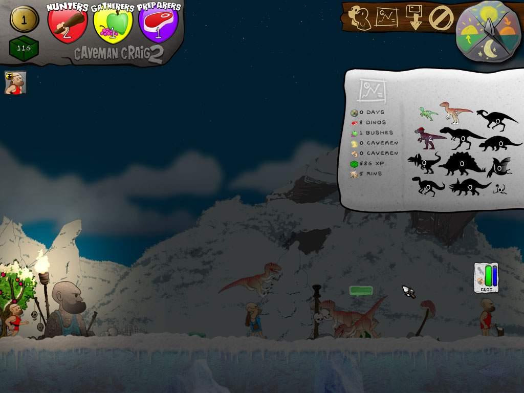 скачать игру caveman craig 2 через торрент на русском