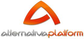 Логотип AlternativaPlatform