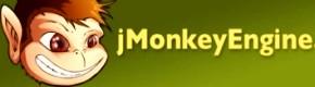 Логотип JMonkeyEngine 3