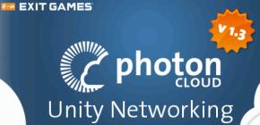 Логотип Photon