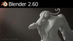 Blender 2.60