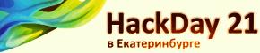 HackDay #21