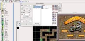 Game Maker 7 для Linux