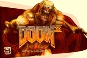 Исходные коды Doom 3