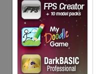Распродажа от The Game Creators