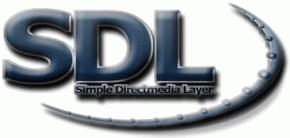Логотип Simple DirectMedia Layer
