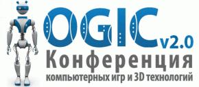 Логотип OGIC