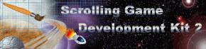 Scrolling Game Development Kit