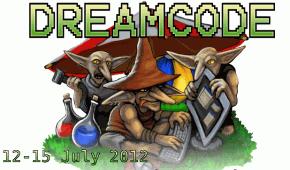 DreamCode Summer 2012