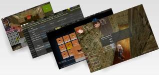 Maker3D - создание игр
