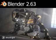 Blender 2.63
