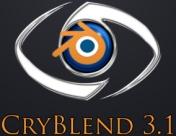 Логотип CryBlend 3.1