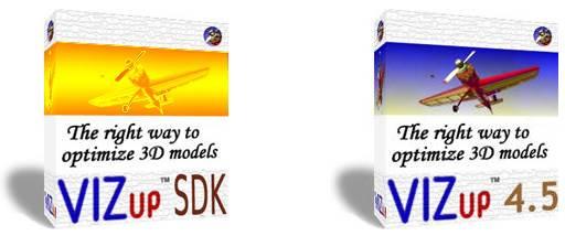 Vizup SDK 4.5