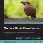 Monkey Game Development: Beginner's Guide Book