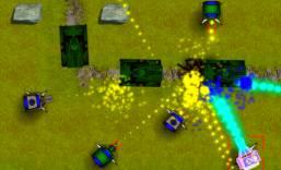 Turrets VS Tanks