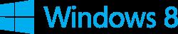 Логотип Windows 8