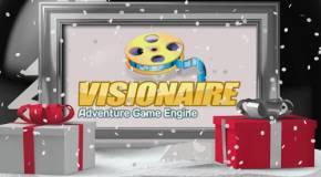 Visionaire Studio