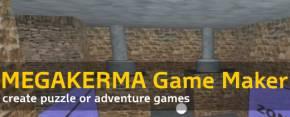 MegaKerma Game Maker