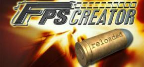 Логотип FPS Creator Reloaded