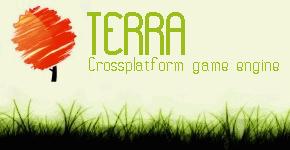 TERRA engine теперь открыт