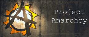 Логотип Project Anarchy