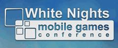 Логотип White Nights
