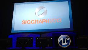 Логотип SIGGRAPH 2013