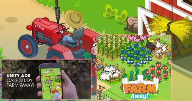 Farm Away от Futureplay